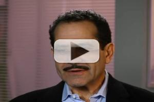 VIDEO: Tony Shalhoub Talks JOURNEYS IN FILM Educational Project