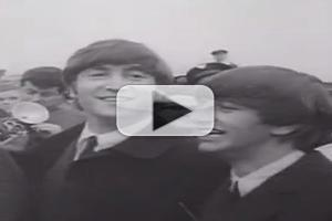 VIDEO: Former U.S. Beatle's Manager Praises New John Lennon Film GENIUS