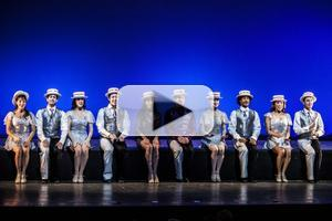 STAGE TUBE: GYPSY OF THE YEAR 2012- Highlights!