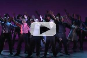 BWW TV: First Look - Debra Monk, David Hyde Pierce & CURTAINS Cast Lead Fred Ebb Tribute at GYPSY OF THE YEAR!