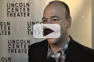 BWW TV: Chatting with the Cast of GOLDEN BOY on Opening Night- Danny Burstein, Tony Shaloub, and More!