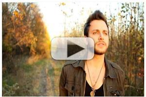 "VIDEO: Brian Fuente Releases New Music Video For ""Sidelined"""