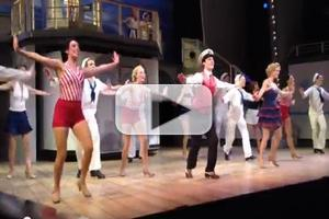 STAGE TUBE: First Look at Highlights of Arts Center of Coastal Carolina's ANYTHING GOES