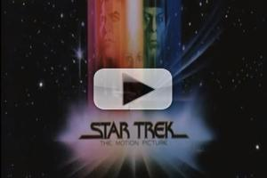 VIDEO: On This Day 12/7 - STAR TREK: THE MOTION PICTURE is Released