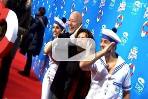 STAGE TUBE: Cast off for Udo Jürgens Musical -  Highlights of the Premiere with Aleksandra Bechtel