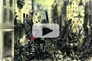 VIDEO: LES MISERABLES Film Featurette - Production Design!