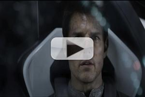 VIDEO: First Trailer for OBLIVION, Starring Tom Cruise, Released