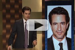VIDEO: SNL Presents 'Dylan McDermott or Dermot Mulroney' from 12/8