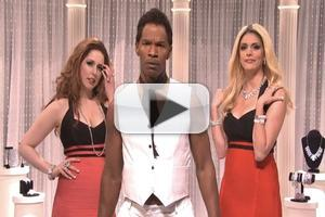 VIDEO: SNL Presents 'Swarvoski Crystals' from 12/8