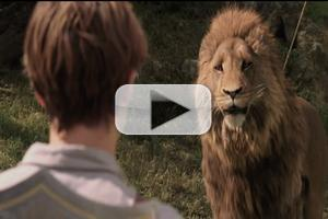 VIDEO: On This Day 12/9 - CHRONICLES OF NARNIA: THE LION, THE WITCH, AND THE WARDROBE