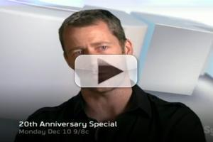 VIDEO: Sneak Peek - Syfy's 20th ANNIVERSARY SPECIAL, Airing Tonight
