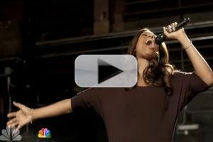 STAGE TUBE: Go Behind the Scenes of SMASH's Starry Second Season - Jennifer Hudson, Jeremy Jordan and More!