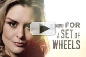 STAGE TUBE: Check Out the TV Commercial for HANDS ON A HARDBODY!