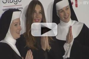 STAGE TUBE:  First Look at Opening Night of Stuttgart's SISTER ACT