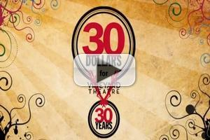 STAGE TUBE: Vineyard Theatre's 30th Anniversary Campaign - Anthony LaPaglia, Nicky Silver, Rajiv Joseph and More!
