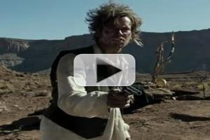 VIDEO: First Look - Trailer for THE LONE RANGER
