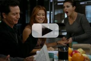 VIDEO: Sneak Peek - Tonight's Episode of ABC's PRIVATE PRACTICE