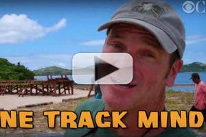 VIDEO: CBS's SURVIVOR: PHILIPPINES - Behind The Scenes Challenge