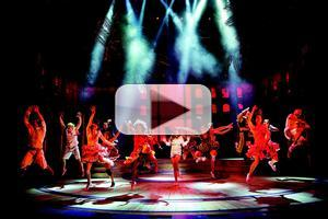 BWW TV: Video Highlights from VIVA FOREVER! The New Spice Girls Musical!