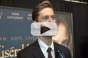 BWW TV: On the Red Carpet at the LES MIS New York City Premiere- Hugh Jackman, Aaron Tveit, and More!
