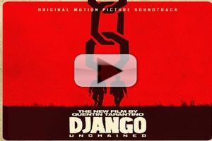 First Listen: James Brown & 2Pac's 'Unchained' From DJANGO UNCHAINED