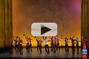 STAGE TUBE: The National Tour Dancers of GYPSY OF THE YEAR 2012