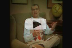 VIDEO: 'Rublight' Holiday Gift on Tonight's CONAN