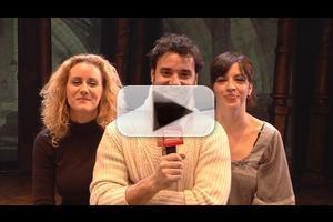 BWW TV: Entrevista con los protagonistas de 'El Último Jinete'