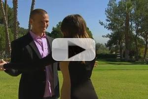 VIDEO: Sneak Peek - ABC's THE BACHELORETTE: ASHLEY & J.P.'s WEDDING