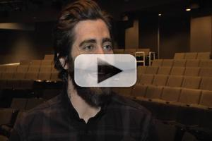 BWW TV Exclusive: Jake Gyllenhaal & Cast of IF THERE IS I HAVEN'T FOUND IT YET on Returning to the Show, the Impact of Hurricane Sandy, and More!