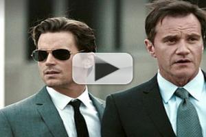 VIDEO: Sneak Peek - Promo for New Season of USA's WHITE COLLAR