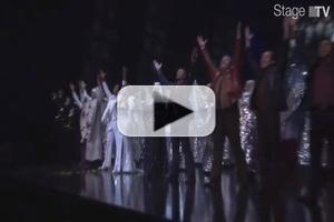 STAGE TUBE: Die Highlights der himmlischen Premiere von SISTER ACT in Stuttgart!