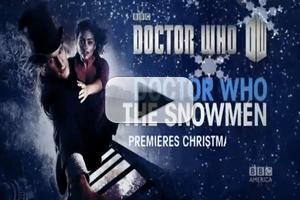 VIDEO: Full Trailer for DOCTOR WHO Christmas Special Unveiled!