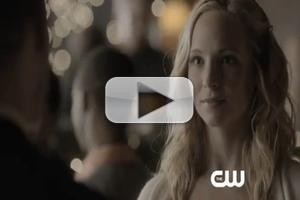 VIDEO CLIP: Tomorrow's Midseason Finale of THE VAMPIRE DIARIES