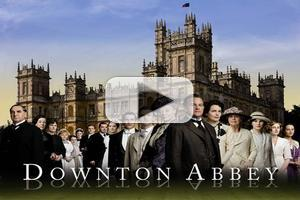 WATCH LIVE: DOWNTON ABBEY Cast Panel & Discussion with PBS!
