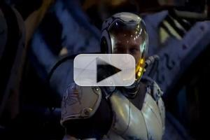 VIDEO: Trailer - Guillermo Del Toro's PACIFIC RIM