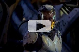 VIDEO: Trailer - Guillermo Del Toro's PACIFIC RIM
