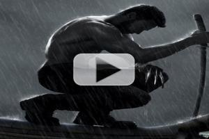 VIDEO: First Look - Check Out the New 'Motion' Poster for WOLVERINE