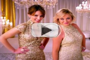 VIDEO: Hosts Tina Fey & Amy Poehler in GOLDEN GLOBE AWARDS Promo