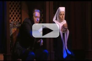STAGE TUBE: SISTER ACT le musical - Le Confessionnal
