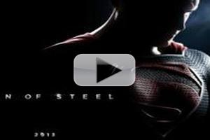 VIDEO: Warner Bros Releases Full-Length MAN OF STEEL Trailer