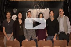 STAGE TUBE: THE PHANTOM OF THE OPERA Cast Announces Online Sweepstakes for 25th Anniversary Performance!