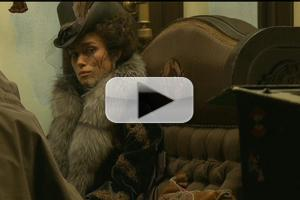 Video Feature: About Becoming Anna Karenina