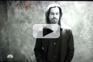 VIDEO: Brad Pitt's Chanel No. 5 Director Just as Confused as Us