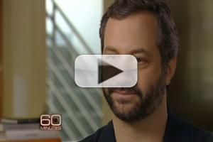 VIDEO PREVIEW: Judd Apatow on This Week's Edition of 60 MINUTES