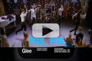 VIDEO: Promo - GLEE's 'Sadie Hawkins'