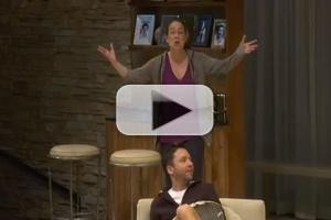 STAGE TUBE: First Look at Michael Weston, Jeannie Berlin and More in CTG's OTHER DESERT CITIES