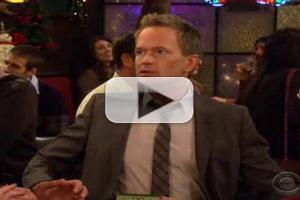 VIDEO: Sneak Peek - 'The Final Page' Episode of CBS's HOW I MET YOUR MOTHER