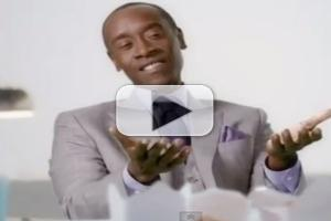 VIDEO: Sneak Peek - Promo for Showtime's HOUSE OF LIES Season 2; Adam Brody to Guest Star