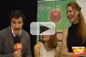 BWW TV: Entrevista con los protagonistas de 'Blancanieves Boulevard'
